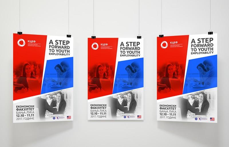 "Презентација пројекта ""A Step Forward to Youth Employability"""