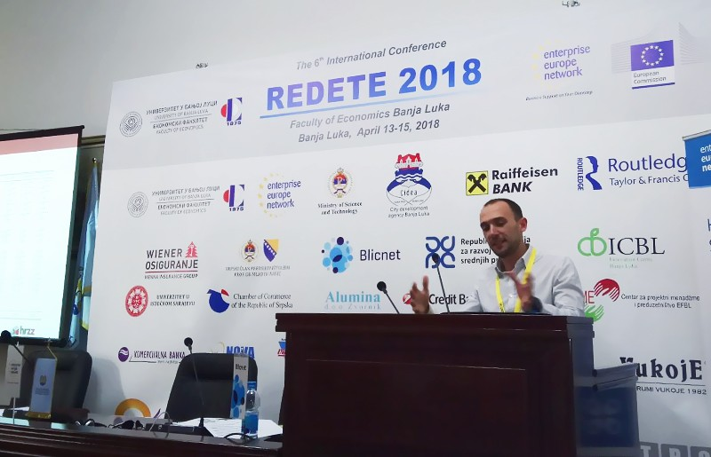 Одржана је 6. REDETE Kонференција
