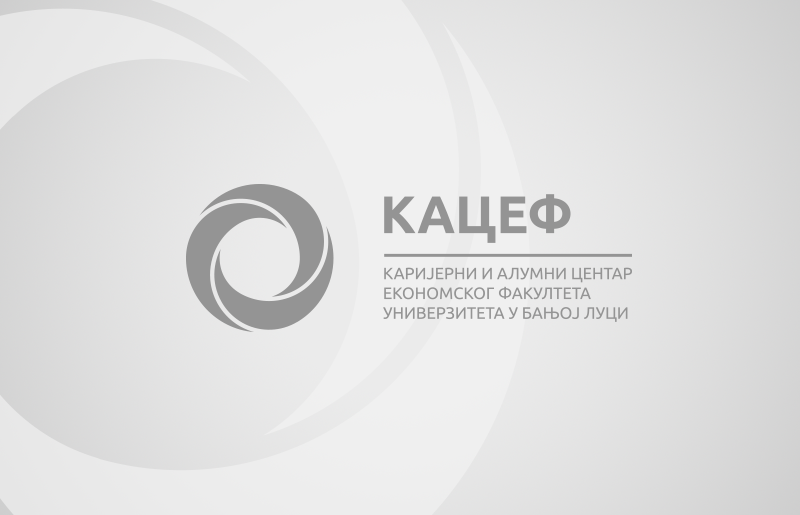 Презентације Економског факултета и КАЦЕФ портала послодавцима у 5 општина Бањалучке регије